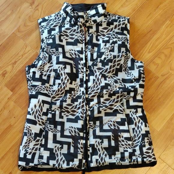 Burton Jackets & Blazers - EUC super fun Burton vest